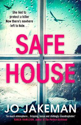 Safe House: The most gripping thriller you'll read in 2021 book