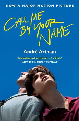 Call Me By Your Name by Kate Forsyth