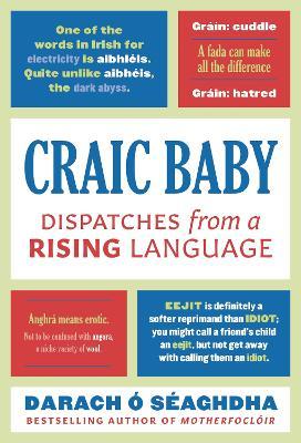 Craic Baby by Darach O'Seaghdha
