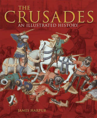 Crusades by James Harpur