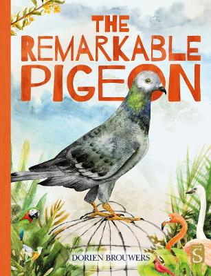 The Remarkable Pigeon by Dorien Brouwers