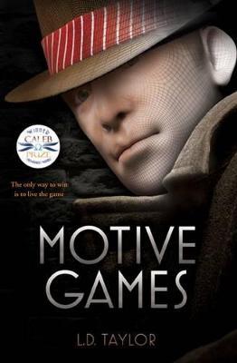 Motive Games book