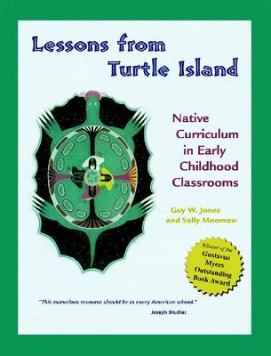 Lessons from Turtle Island by Sally Moomaw