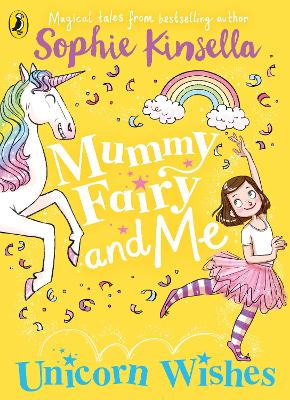 Mummy Fairy and Me: Unicorn Wishes book