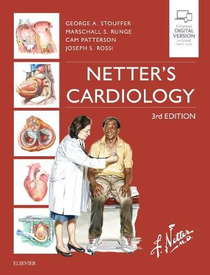 Netter's Cardiology by George Stouffer