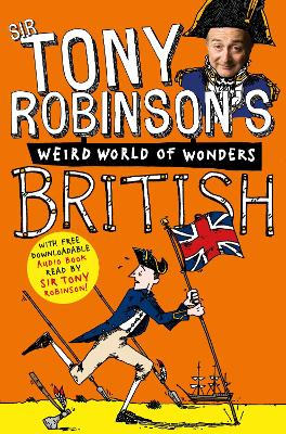 British by Sir Tony Robinson
