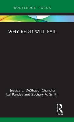 Why REDD will Fail book