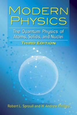 Modern Physics by Robert Sproull