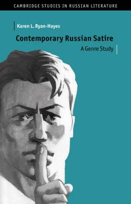 Contemporary Russian Satire book