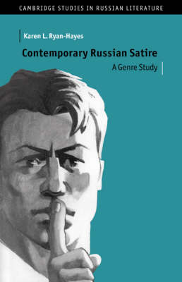 Contemporary Russian Satire book