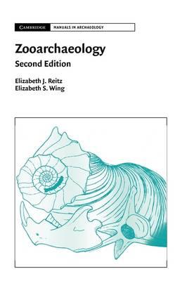 Zooarchaeology book