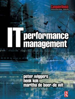 IT Performance Management by Peter Wiggers