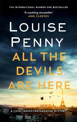 All the Devils Are Here book
