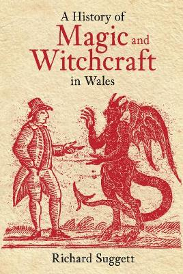 History of Magic and Witchcraft in Wales book