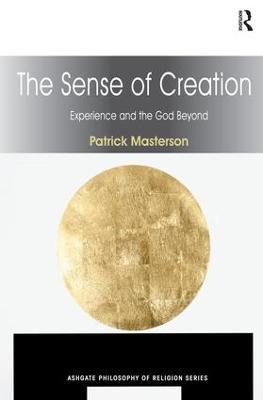 Sense of Creation book
