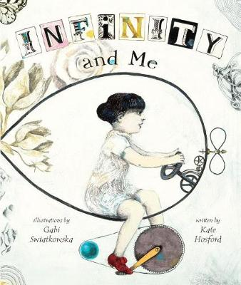 Infinity And Me by Hosford Kate
