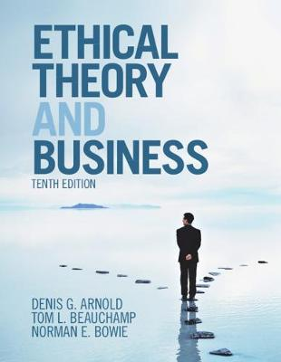 Ethical Theory and Business book