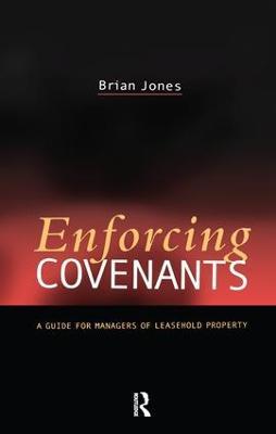 Enforcing Covenants book