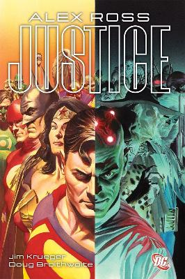 Justice TP by Jim Krueger