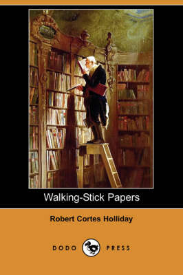 Walking-Stick Papers (Dodo Press) book