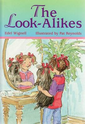 3.1 The Look-Alikes by Edel Wignell