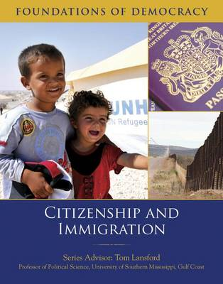 Citizenship and Immigration by Tom Lansford