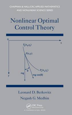 Nonlinear Optimal Control Theory book