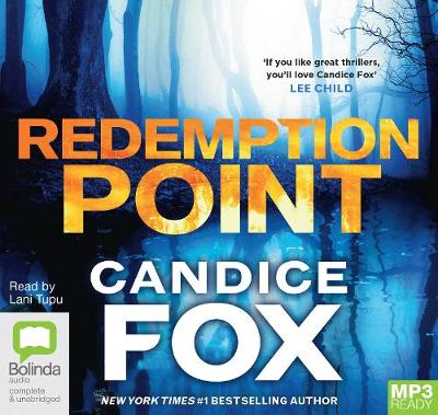 Redemption Point by Candice Fox