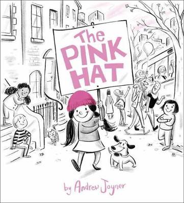 Pink Hat by Andrew Joyner