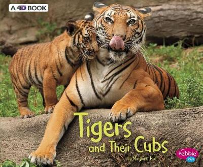 Tigers and Their Cubs by Margaret Hall