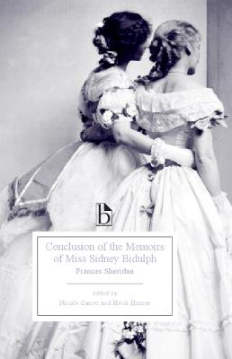 The Conclusion of the Memoirs of Miss Sidney Bidulph (1767) by Frances Sheridan