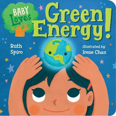 Baby Loves Environmental Science! book