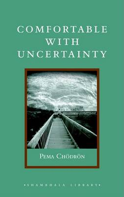 Comfortable With Uncertainty book