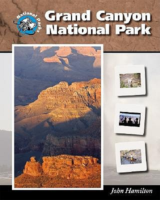 Grand Canyon National Park by John Hamilton