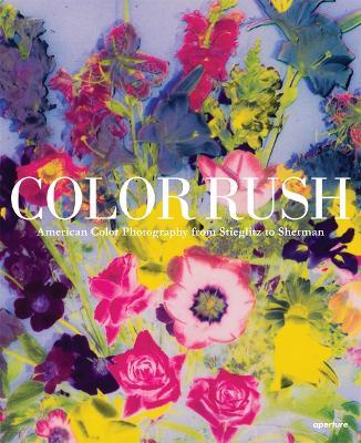 Color Rush by Lisa Hostetler