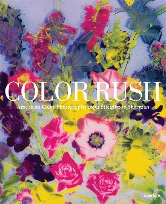 Color Rush by Lisa Hostetler
