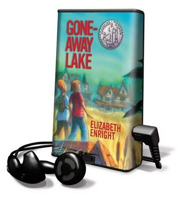 Gone-Away Lake book