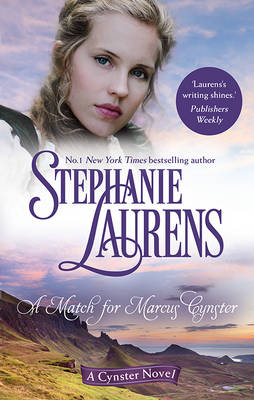 A MATCH FOR MARCUS CYNSTER by Stephanie Laurens