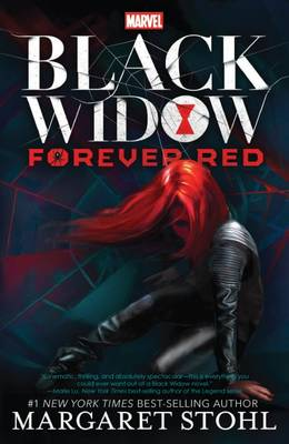 Black Widow - Forever Red by Margaret Stohl