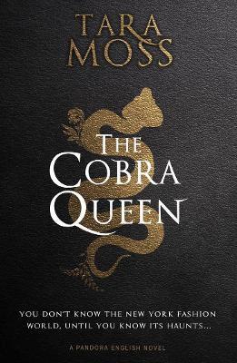 The Cobra Queen by Tara Moss
