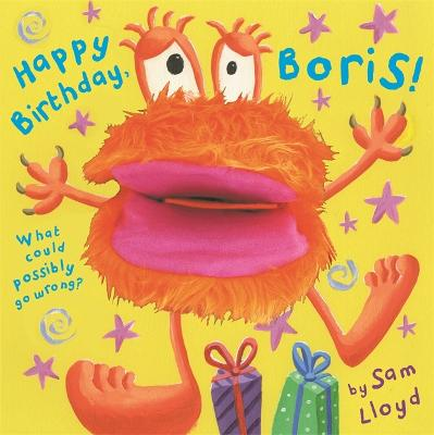 Happy Birthday, Boris! by Sam Lloyd