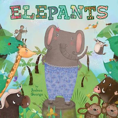 Elepants by Joshua George