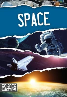 Space by Joanna Brundle