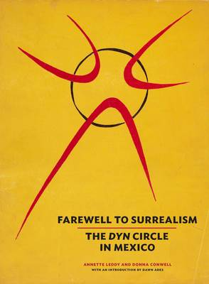 Farewell to Surrealism book