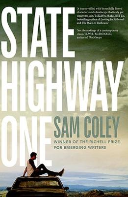 State Highway One by Sam Coley