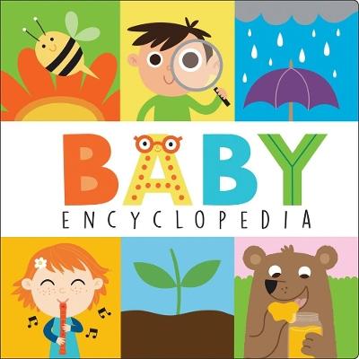 Baby Encyclopedia by Beatrice Tinarelli