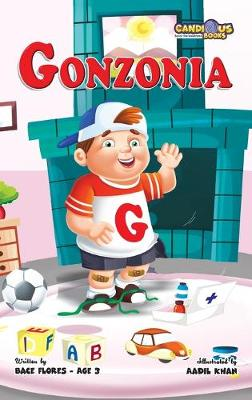 Gonzonia: 2019 by Bace Flores