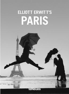 Elliott Erwitt's Paris (Flexi) book