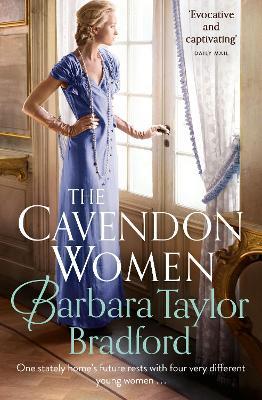 Cavendon Women by Barbara Taylor Bradford