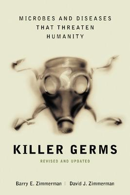 Killer Germs by Barry Zimmerman